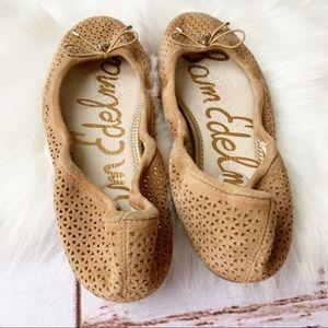 Sam Edelman Shoes - Sam Edelman Felicia 2 Suede Flats